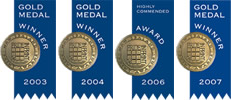 Fine Art Gold Medal Awards